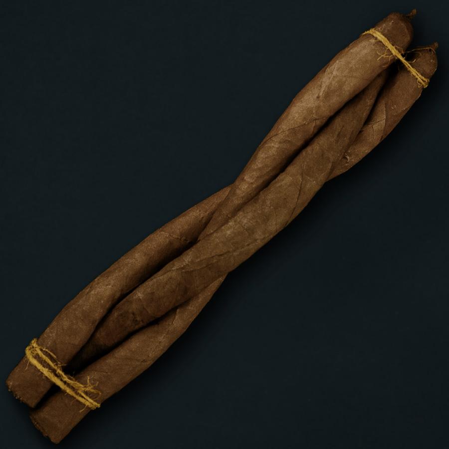 Cigar Pelo De Oro - Culebra