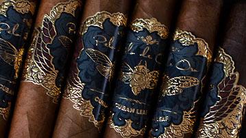 Pelo De Oro Cigars