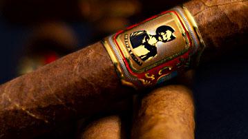 Hidalgo Cigars Catalog