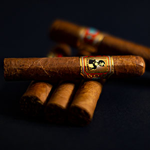 Hidalgo cigars