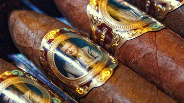 Privat Label Cigars Catalog