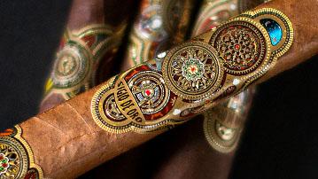 Siglo De Oro Cigar