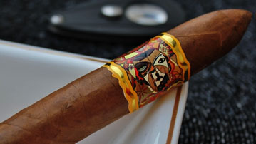 Yoruba Cigars Catalog