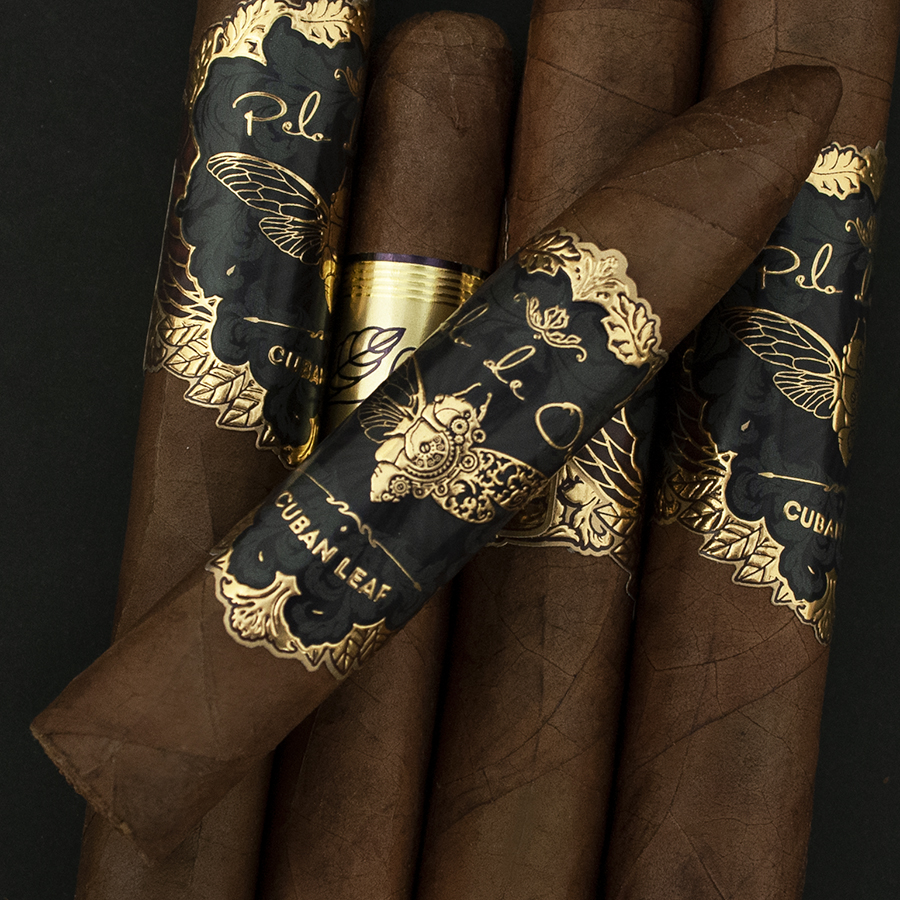 Cigar Pelo De Oro - Salamandra - Cuban Leaf