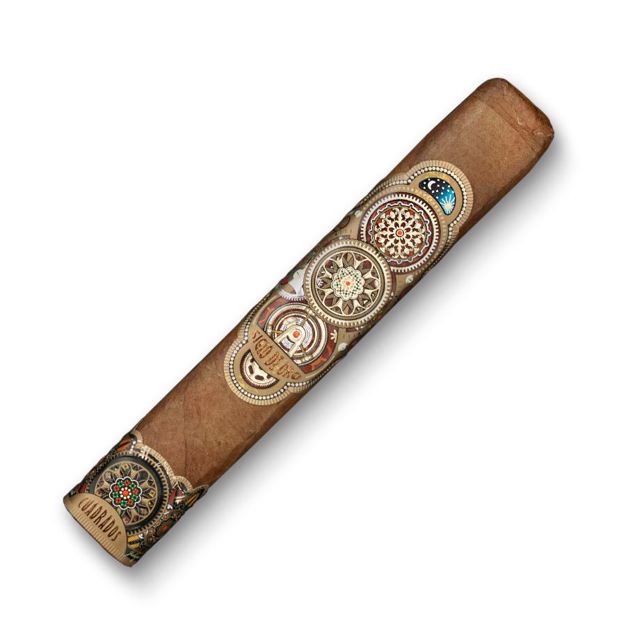 Siglo de Oro cigar Cuadrados
