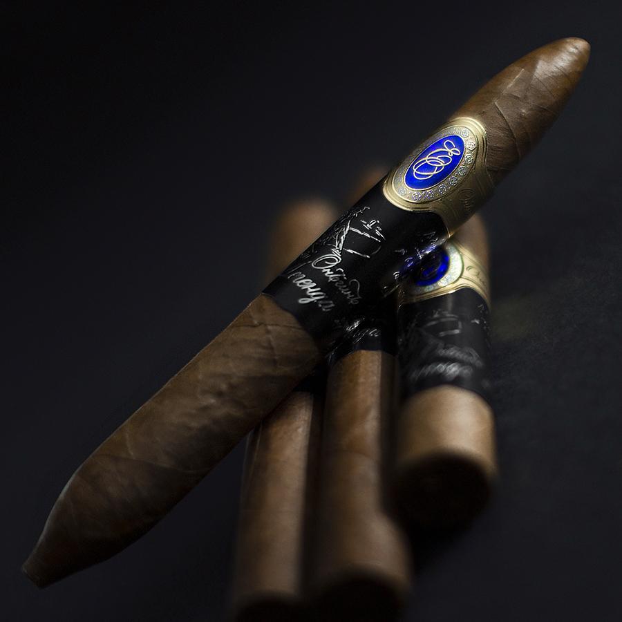 cigar Eugene Onegin - Legend No. 3