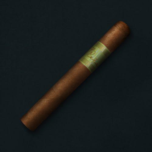 Cigar Pelo De Oro - Cotorra Verde