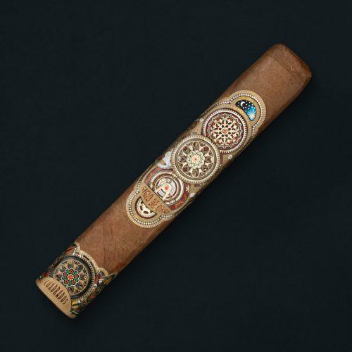 Siglo de Oro cigar - Cuadrados